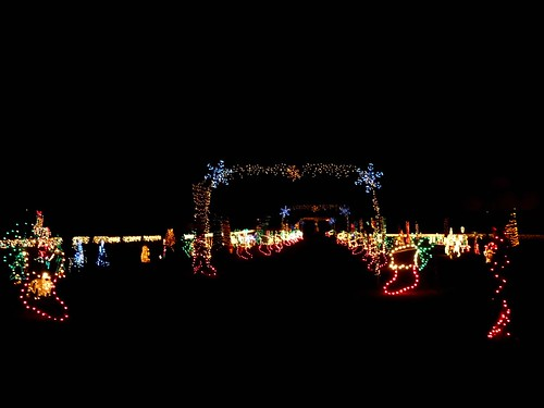 Local Christmas Lights