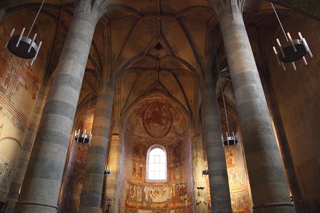 St. Moritz muster教会
