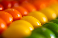 IMG_0265 (jcs32089) Tags: color macro rainbow bokeh taste skittles harmonious