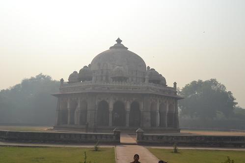 New Delhi 137