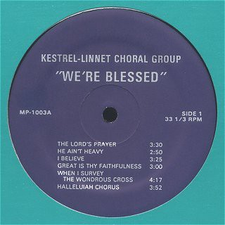 Kestrel-Linnet Choral Group