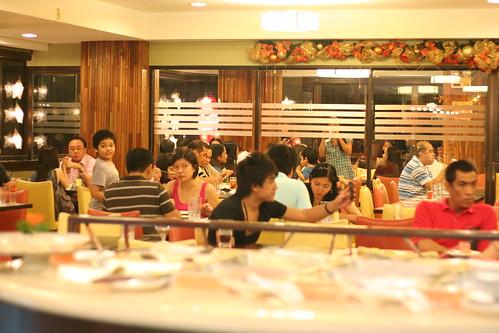 Chinatown Restaurant Banawe Menu