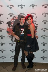 jack_daniels_photowall_vienna_rock_ball__HQ_2010_12_04_14 (felixmitterer.com) Tags: red black rock tattoo ball punk goth piercing jackdaniels u4 palaisauersperg addictedtorock 1viennarockball