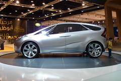 Hyundai i-Mode (AlBargan) Tags: auto show lumix autoshow panasonic international motor hyundai abu dhabi mode motorshow 2010 imode  2011     abudahbi   lx3   dmclx3