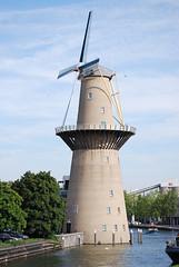 Nolet Mill -- Noletmolen