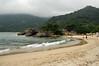 Praia do Meio (ou Codó) in Trindade