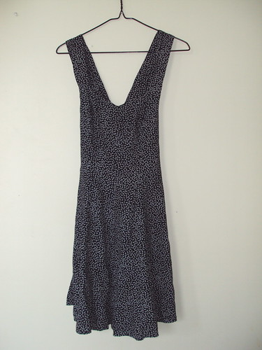 Little Polka Dot Limited Sundress