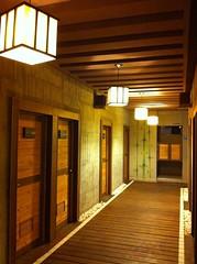 花蓮東岡秀川溫泉會館