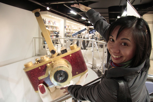 michaels Camera Museum