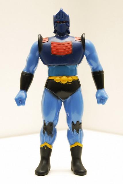 Muscleman / Kinnikuman (キン肉マン) - de 1983 à aujourd'hui 5255300474_a43a240de8_z