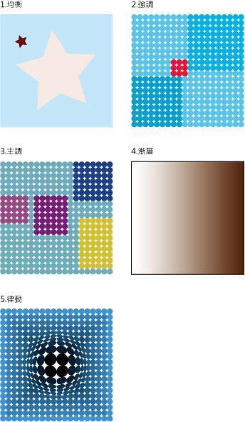 11_配色與調合--3--配色的原則