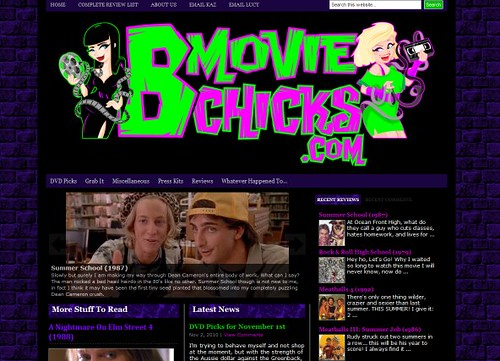 BMovieChicks.Com