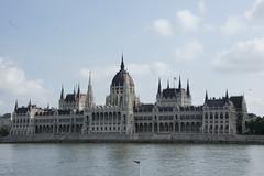 2010-B34  Budapest (Old Fogey 1942) Tags: hungary budapest duna danube pest orszghz parliamentbuilding 2010b34