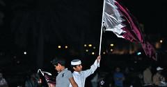 QATAR2022 Wining Celebration (Bu Reem) Tags: world cup football fifa arab doha qatar 2022 katar quatar