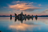 Reflecting on a Classic (jeandayphotography.com) Tags: california ca sunset lake mountains water clouds reflections october desert monolake tufa 2010 leevining mhw jday easternsierranevada jeanday mountainhighworkshops
