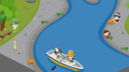 pigg fishing glitch 2