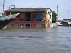 Riosucio, Choc (ochacolombia) Tags: colombia onu ocha nacionesunidas choc inundaciones riosucio humanitarios desastresnaturales