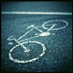 (19/77) Tags: road slr film bicycle sign lane malaysia 1977 negativescan kiev88 mediumfromat kodakektacolorpro160 autaut canoscan8800f arsat80mmf28 myasin