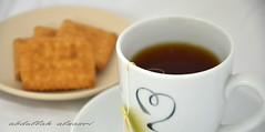 ? a Cup Of Tea (alnasri52) Tags: new cup tea