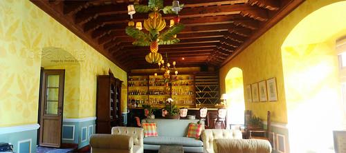 Palacio Doña Leonor