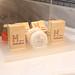 Saponette e cosmetici dell'Hotel Palladium