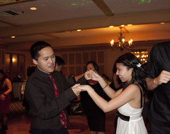 TANOCAL Christmas Party (besighyawn) Tags: restaurant berkeley dancing christmasparty 2010 jasong hslordships ajscamera tinal tanocal