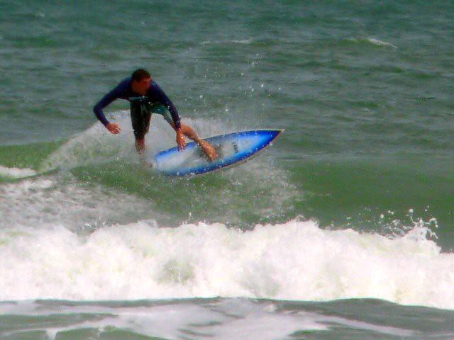 Christmas day surf!