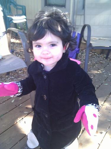 Emily - December 2010
