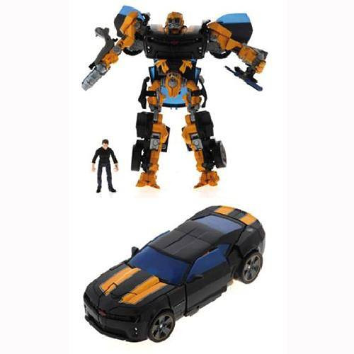 transformers dark of the moon bumblebee. Transformers Dark of the Moon