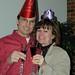 Clark & Donna 1999 - 2000