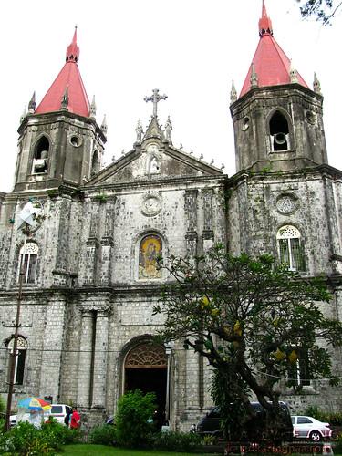 St. Anne's Parish (Molo Church) in Iloilo 3