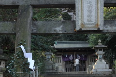 駒込稲荷神社