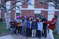 046 - Campamento de Navidad - Marcha Ranger