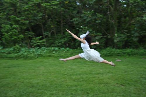 leap little bunny