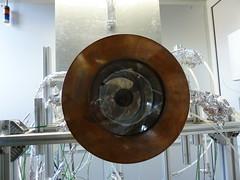 P1000355 (pppspics) Tags: schweiz switzerland solar zurich h2o heat zürich h2 reactor hydrogen eth co2 ceria ethz reaktor syngas wasserstoff aldosteinfeld philippfurler ceriumoxid synthesegas