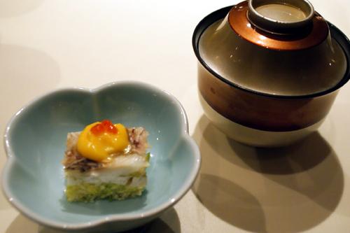 奥日光ホテル四季彩夕食