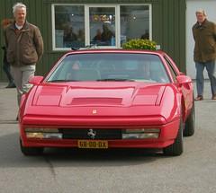 1986 Pontiac Fiero as Ferrari replica (Vriendelijkheid kost geen geld) Tags: festival oldtimer noordhollands venhuizen