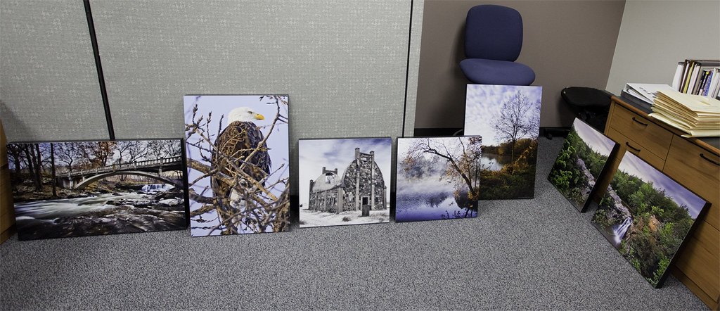 County Attorney office prints
