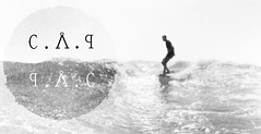 Typical Lo'calism (*r3M'S*) Tags: silhouette nose ride wave skim skimboard capferret lo2 canon7d splwaterhousing