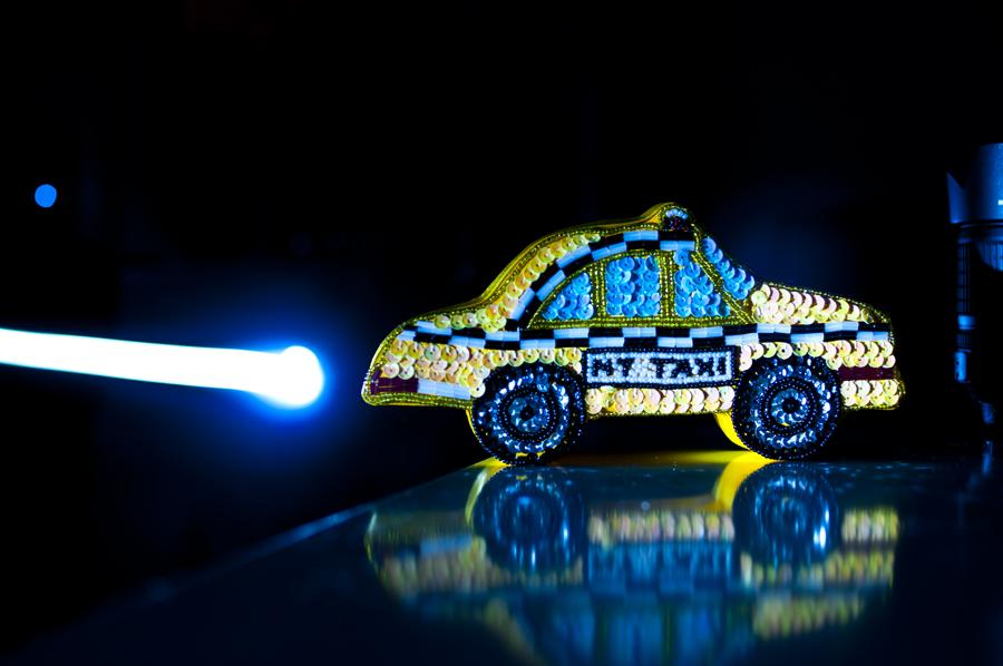 NY Taxi!