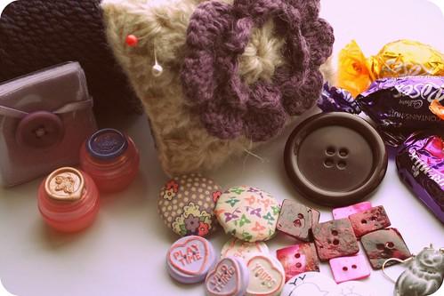 magic yarn ball ::