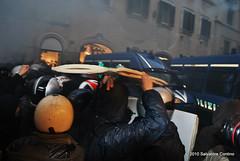 DSC_0705 (Salvatore Contino) Tags: roma università link proteste rds studenti manifestazione udu scontri gelmini contestazioni
