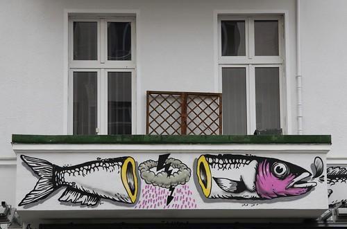 Berliner Balkon