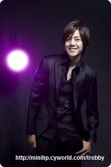 Kim Hyun Joong's Random Photos 2