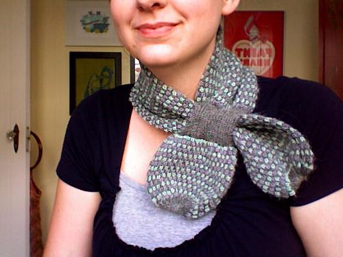 Anthro scarflette
