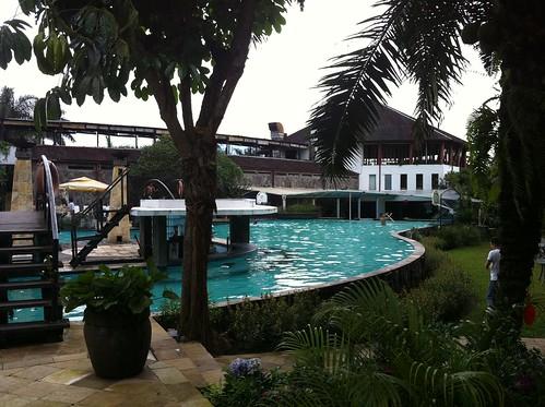 The Paradise In Indonesia Klub Bunga Butik Resort