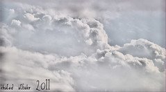Cloud - HDR ( Khaled albakr ~) Tags: cloud canon nikon kit d5 500d  d90  550d   d3x  d5000 d3000 d3s
