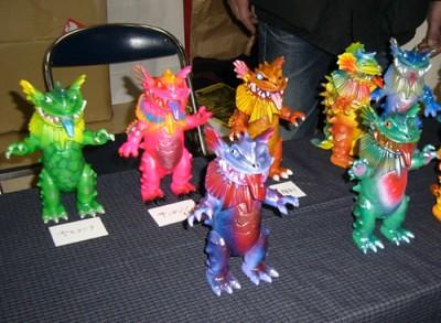 Super Festival 55 - 2011