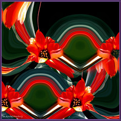 my beautiful flower (Boss@home) Tags: museumofcontemporaryart healingart digitalarttaiwan crazyandgeniuses photomanipulationfun artwithoutend thebestofart sylviefriendlove lehotelcalifornia dalmafriends art2011