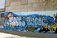 Fend diss. (Ramen noodle soup) Tags: chicago de graffiti mole mul amuse fend kwt omn 2nr